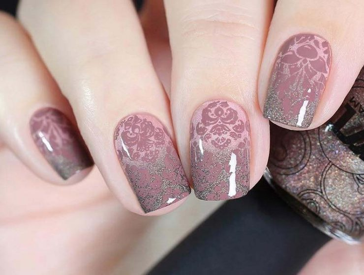 Color Nails Trends Pick Your Perfect Design