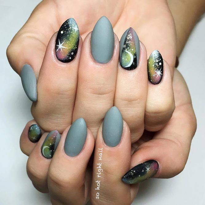Grey Undertone Modest Beauty picture 3