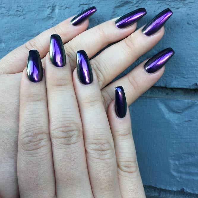 Trendy And Cute Gel Nails | NailDesignsJournal.com