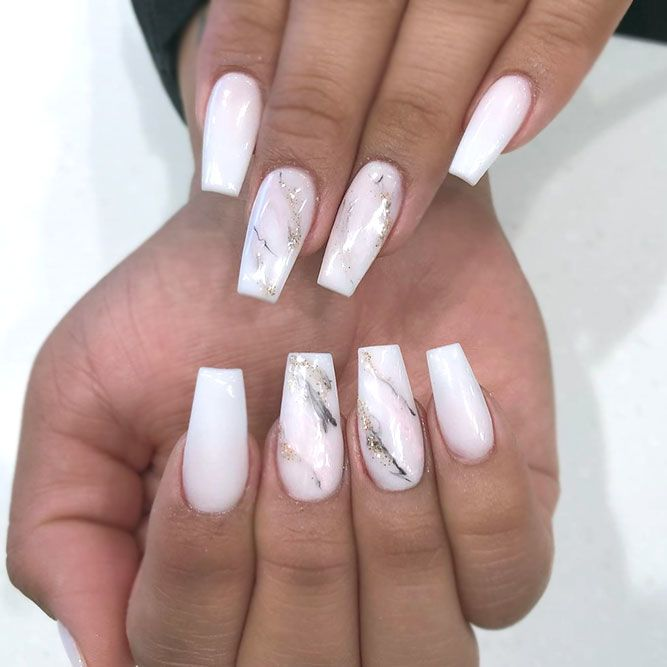 Fascinating Gel Nails Designs To Consider