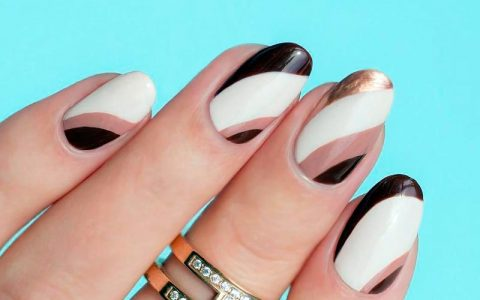 Most Popular and Trendy Nails Shapes for Glamorous Look