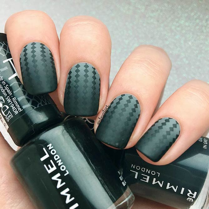 Amazing Square and Squoval Nails picture 2