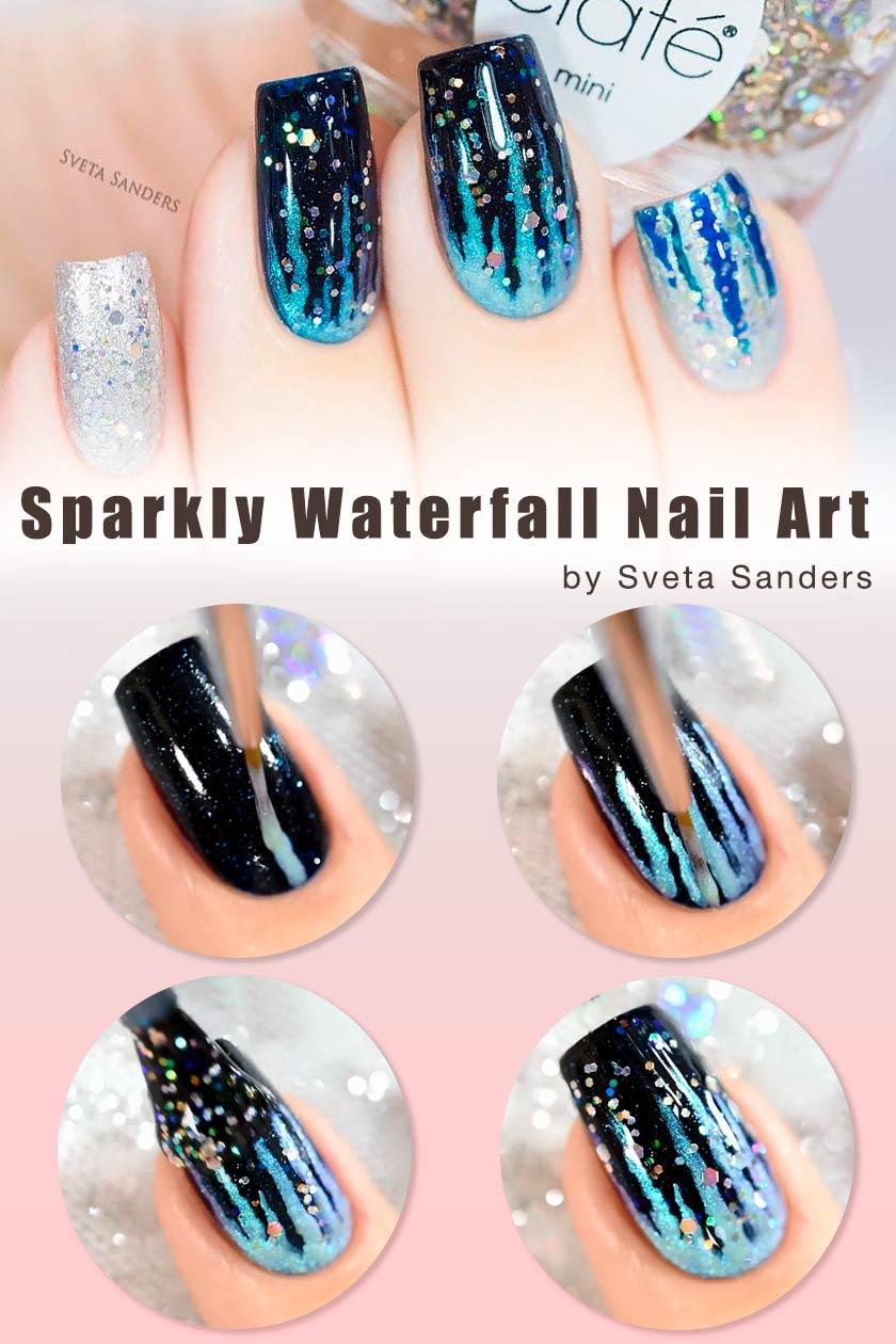 25 Beautiful And Simple Nail Designs Naildesignsjournal Com