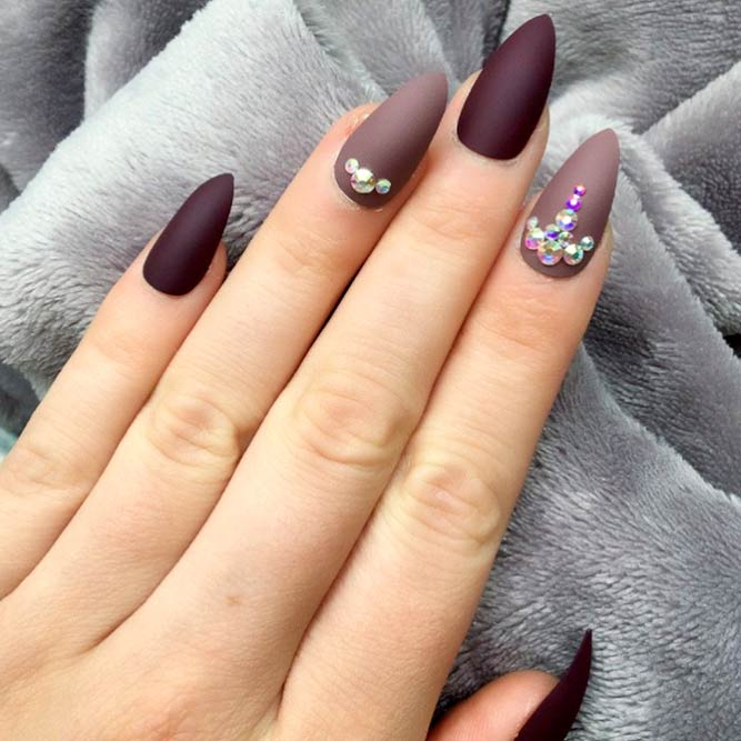 Amazing Simple Nail Designs You Can Do Yourself picture 1