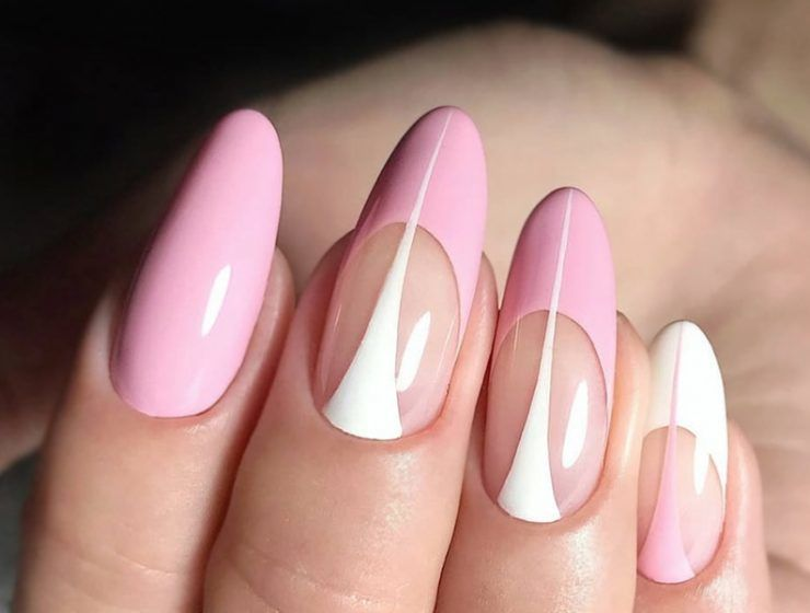 Extraordinary And Super Trendy Gel Nails Designs