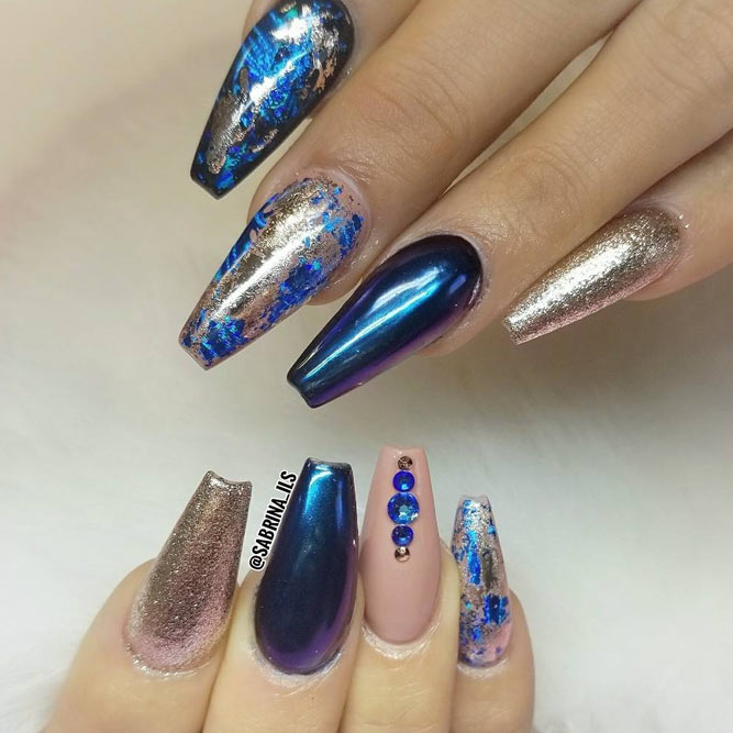 Fancy Ideas for Acrylics Nails picture 2