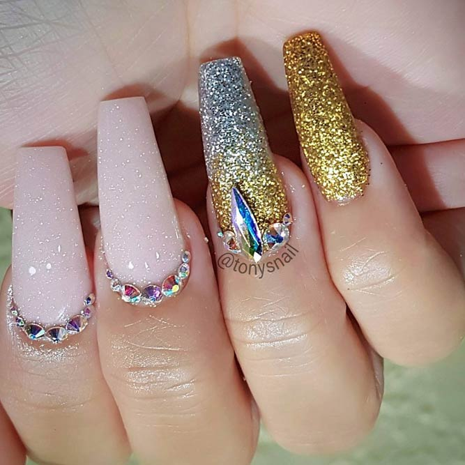 Fancy Ideas for Acrylics Nails picture 3