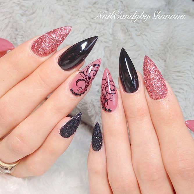 Fairy Long Nails to Be Incredible picture 2
