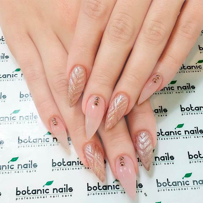 Best Ideas of Nail Art to Finish Your Look picture 2