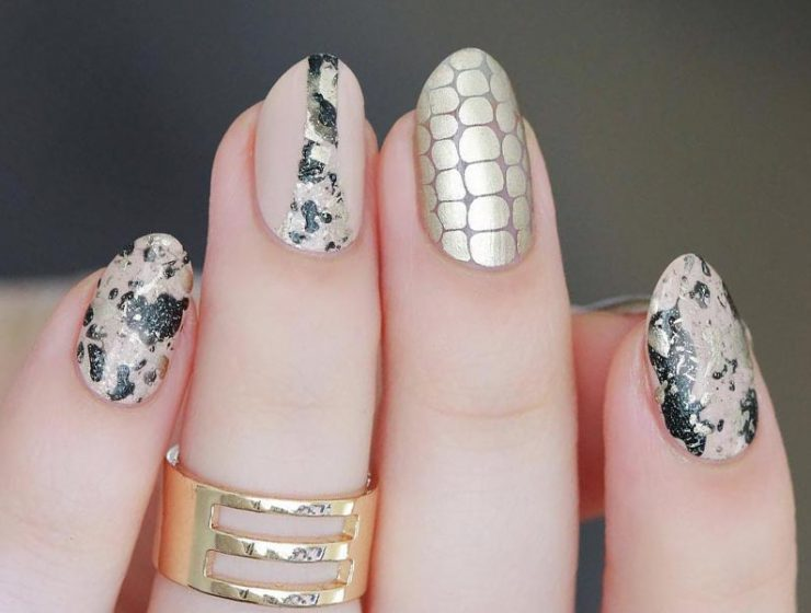 Easy Tutorials Different Nail Designs Step by Step