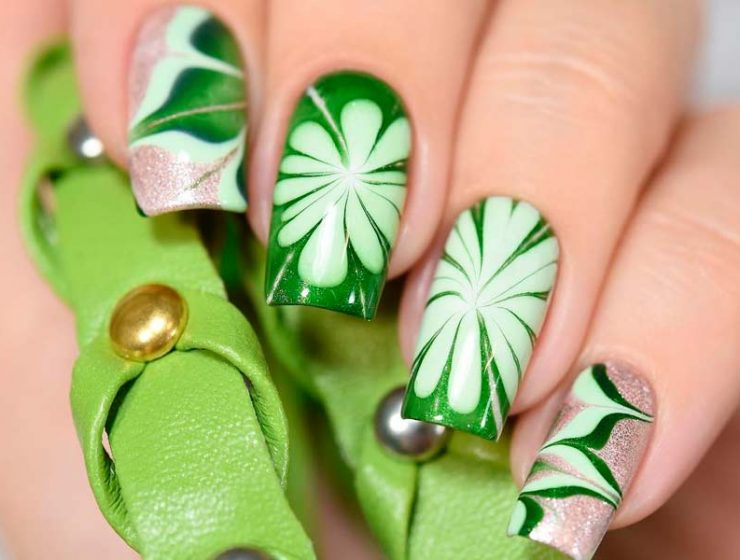 Super Easy DIY Nails Designs Every Girl Should Know