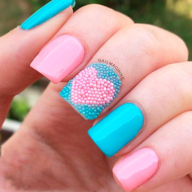 Caviar Hearts