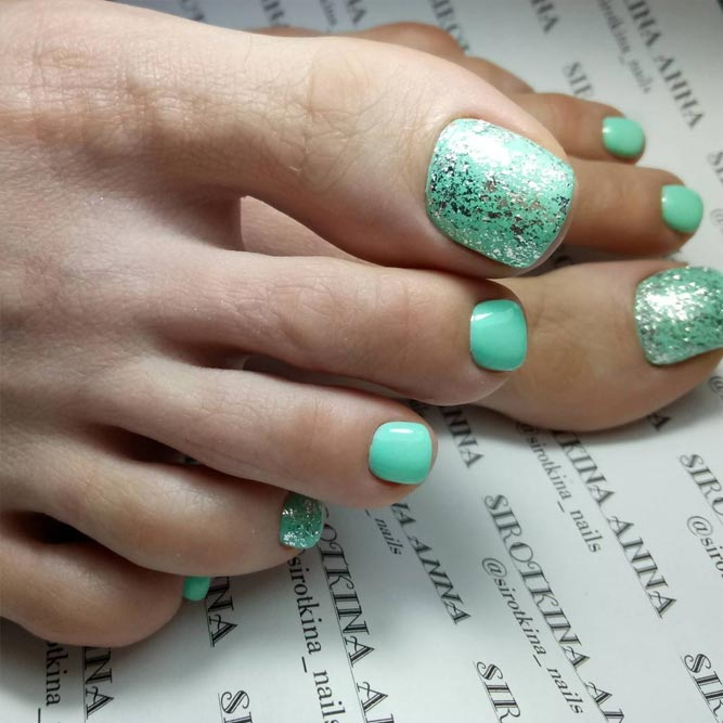 Cool Ideas for Toe Nails picture 2
