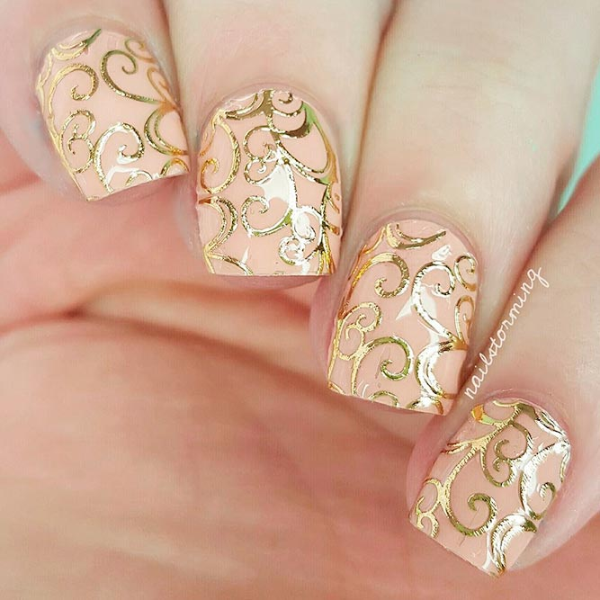 Amazing Nail Designs for Elegant Women picture 3