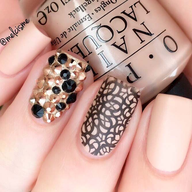 Amazing Nail Designs for Elegant Women picture 2