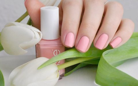 Pink Nail Polish Colors That Will Become Your Next Obsession