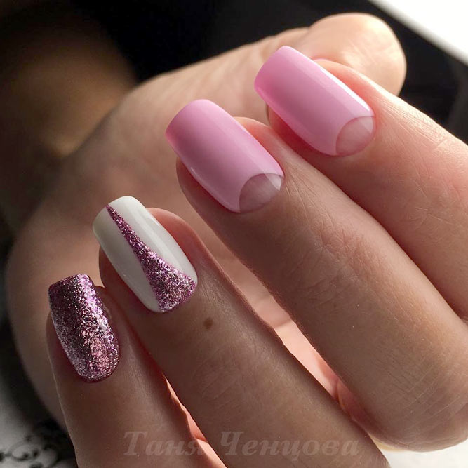 Perfect Wedding Mani picture 3