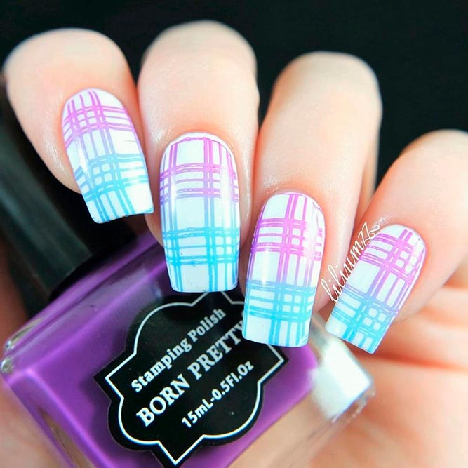 Cute Ombre Nails to Be Incredible picture 3