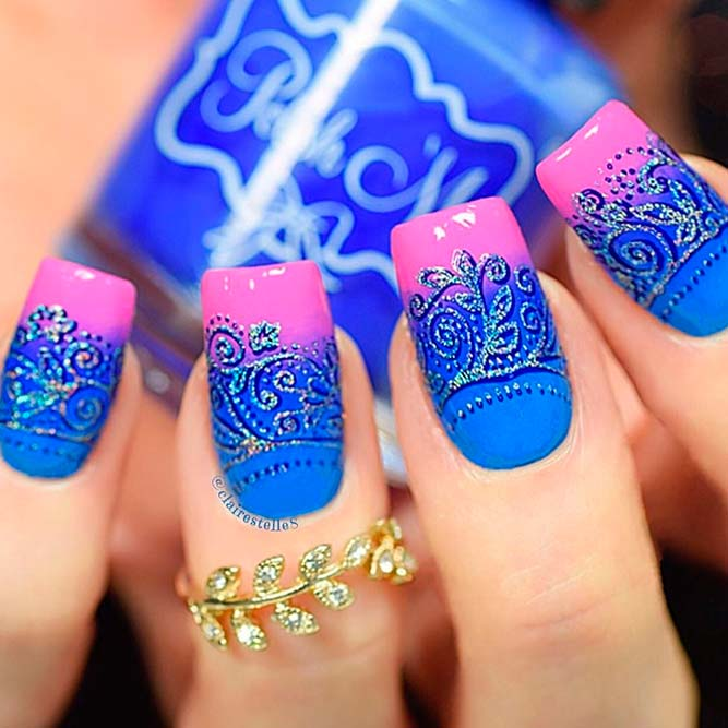 Amazing Ombre Nail Designs picture 2