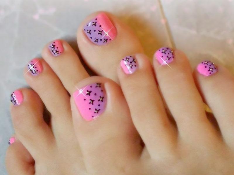 - Simple Diy Toe Nail Designs NailDesignsJournal.com