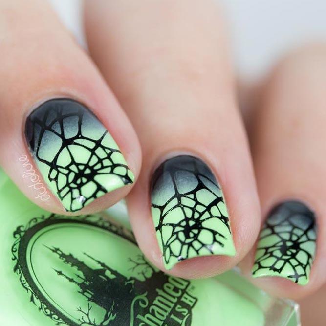 Web and Spiders Designs to Try This Year picture 2