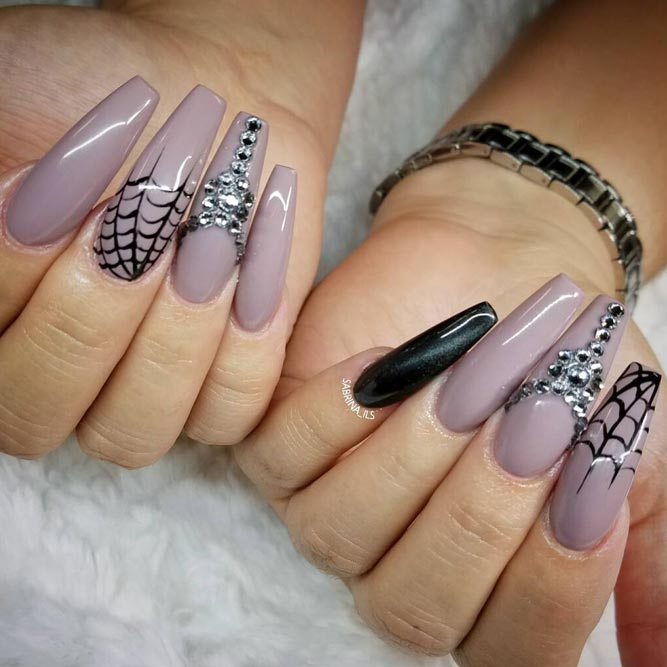 Simple Nail Designs for Beginners picture 3