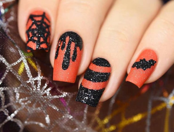 Nails Designs For Special Occasions in 2017 ...