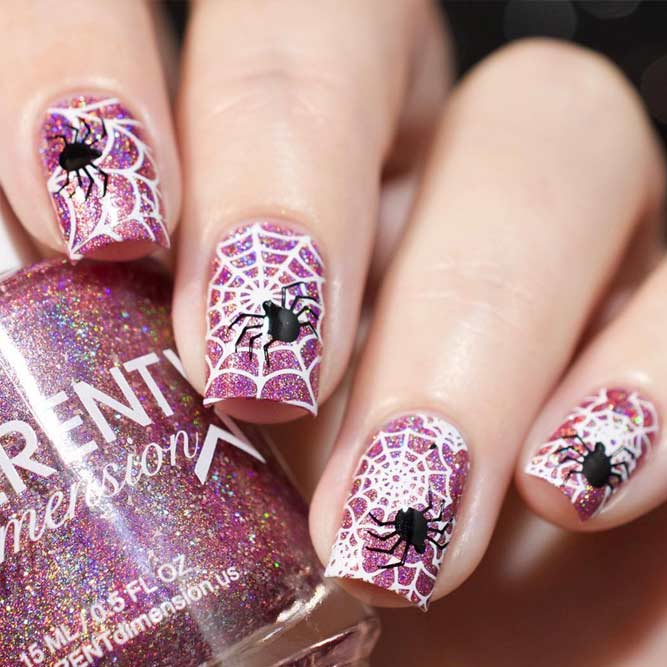 Web and Spiders Designs to Try This Year picture 3