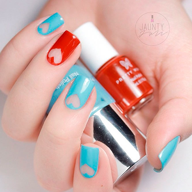 Cute and Bright Design for Your Super Nails picture 2
