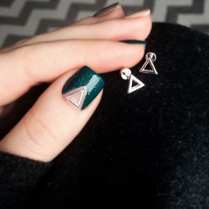 Triangle Design for Brave Girls picture 2
