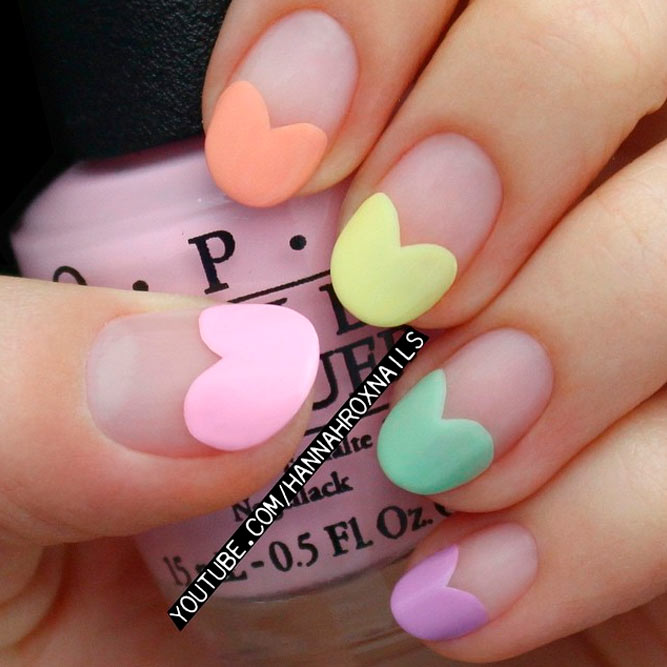 Cute and Bright Design for Your Super Nails picture 1
