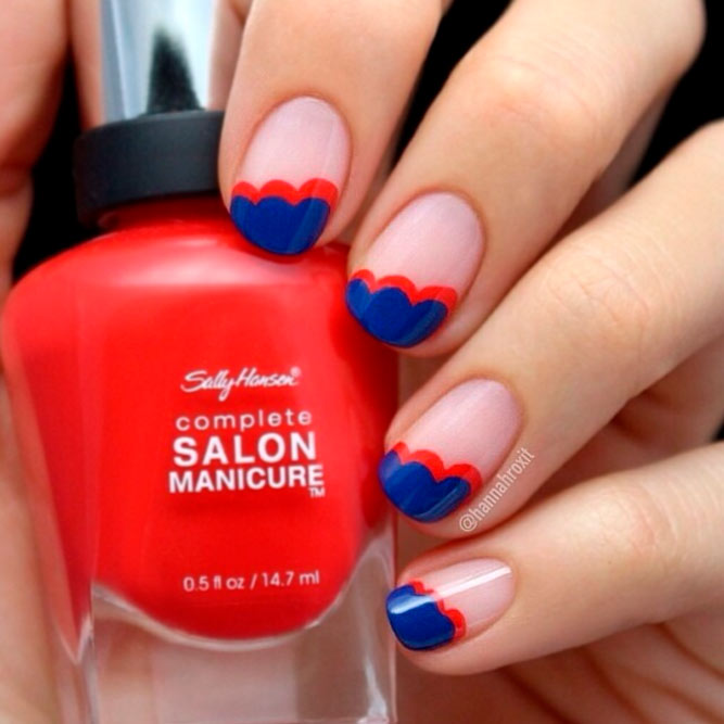 Cute and Bright Design for Your Super Nails picture 3