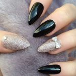 Popular Stiletto Nails Designs from Pinterest That Will Catch Your Mind