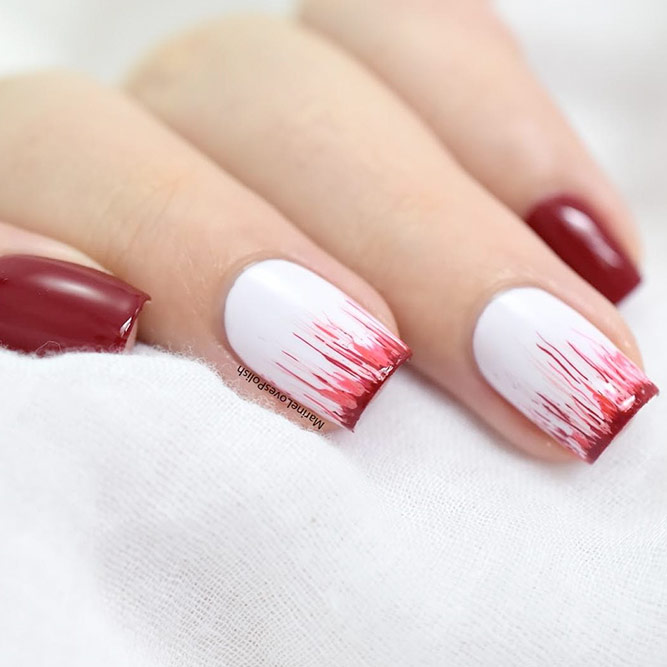 Amazing Ideas for Pretty Halloween Nails picture 3