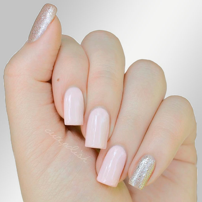 Simple and Chic Nail Designs picture 1