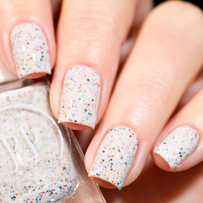 Trendy Glitter Polishes picture 3