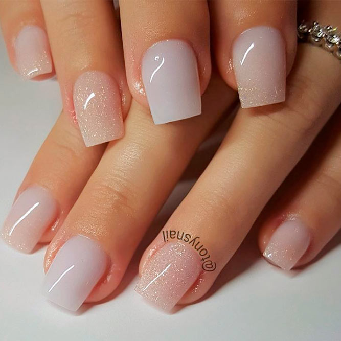 Simple and Chic Nail Designs picture 2