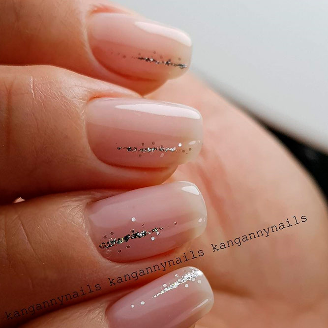 Simple and Chic Nail Designs picture 3