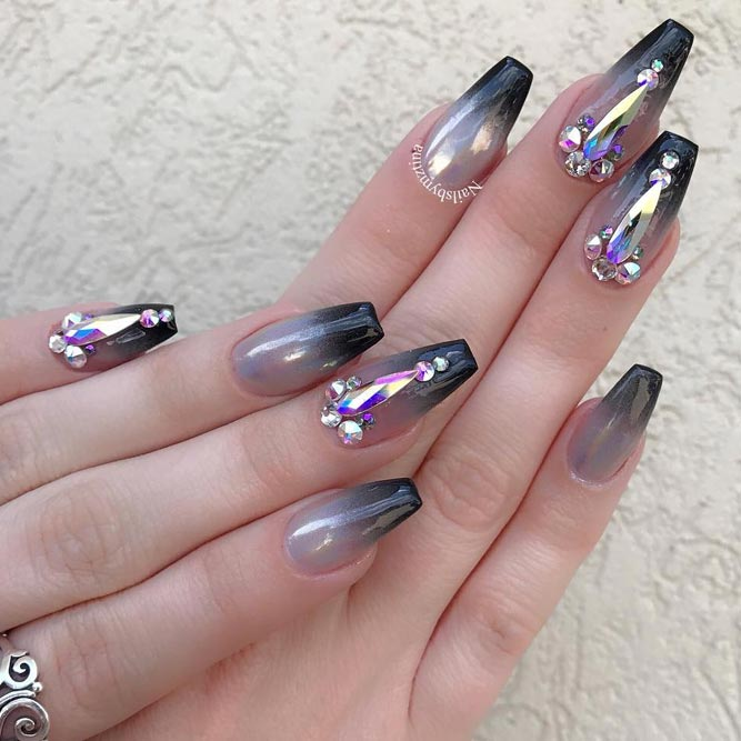 Ombre Nails for Everyday Wear picture 3