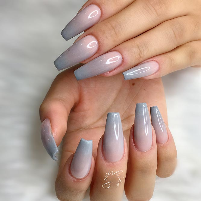 Ombre Nails for Everyday Wear picture 2