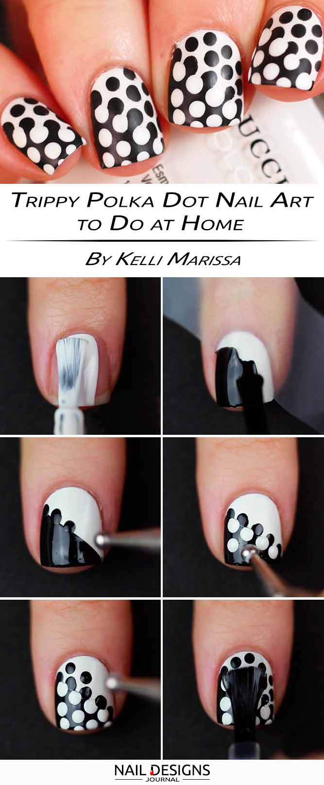 20 Cute Nails Designs Ideas Not To Miss Naildesignsjournal