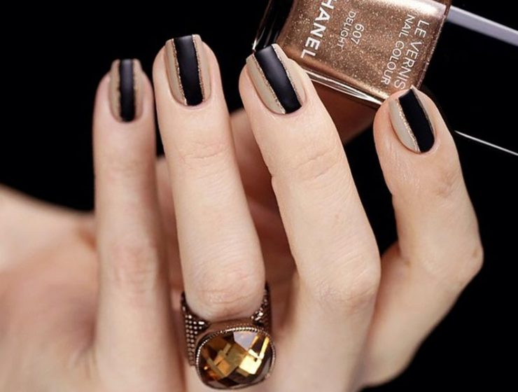 Elegant Nails Designs for Women in Business