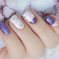21 elegant nails ideas for any busy lady