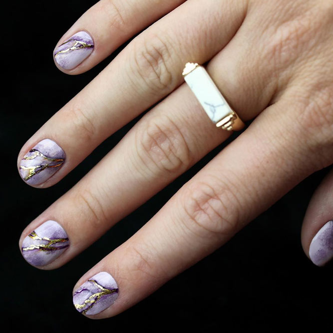 20 Elegant Nails Ideas For Any Busy Lady Naildesignsjournal