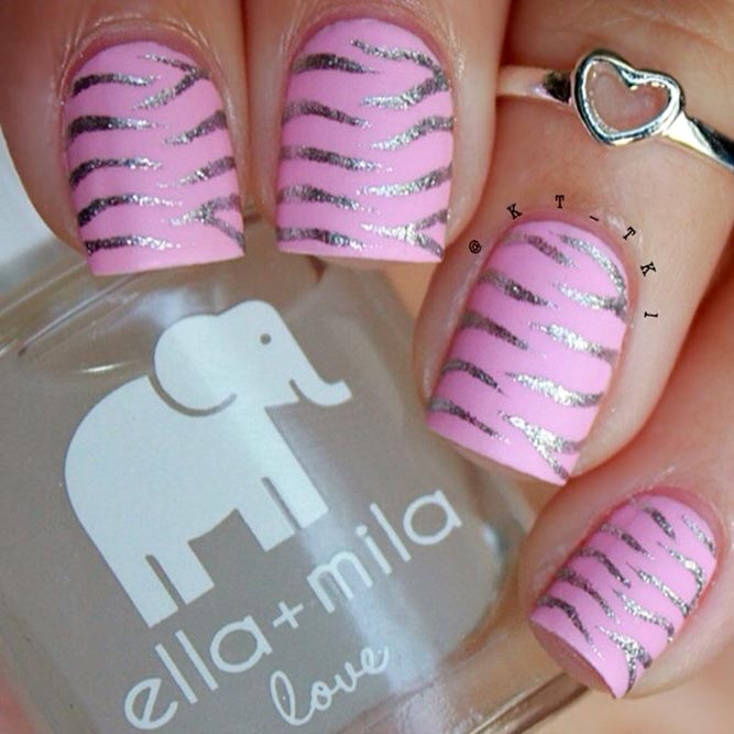 Gorgeous Nail Designs picture 1