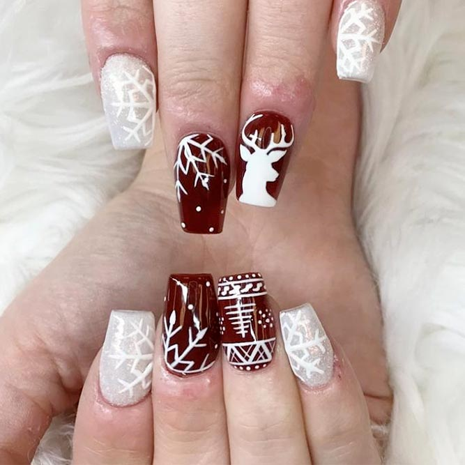 Snow Manicure picture 1