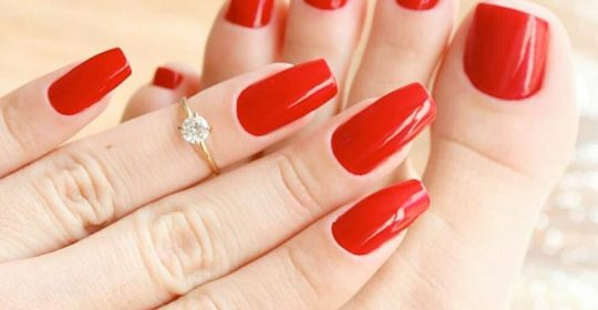 Amazing Ideas of Manicure and Pedicure To Try Right Now