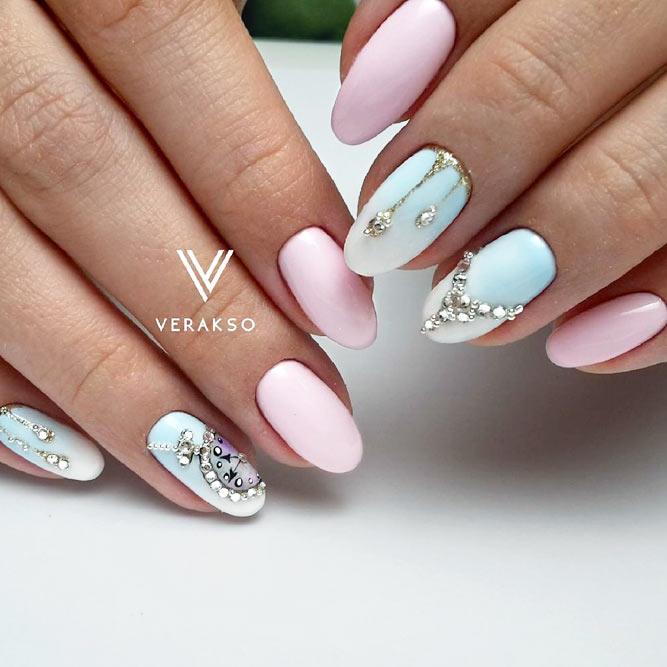 Tick Tock Manicure picture 2