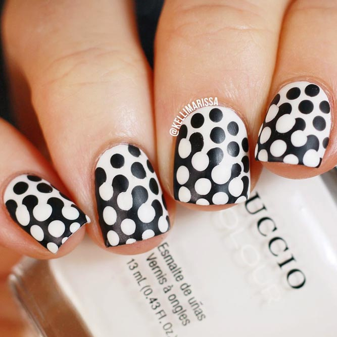 Charming Variations Of Dotticure picture 1