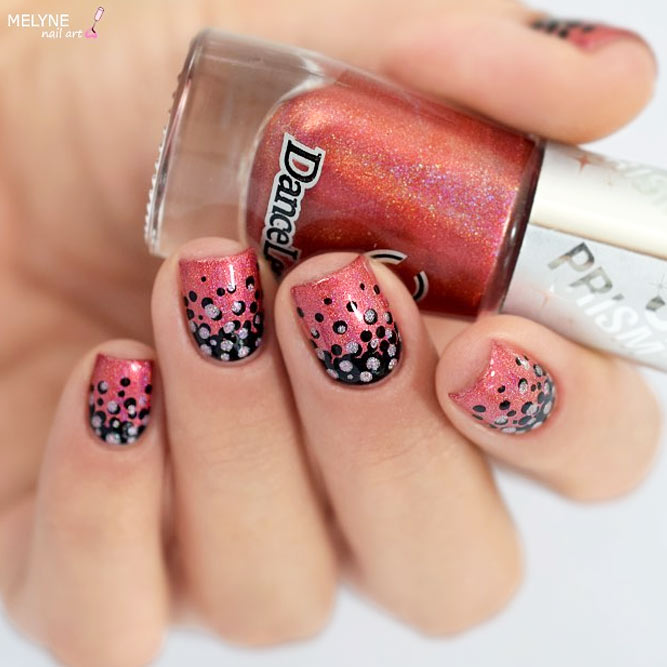 Charming Variations Of Dotticure picture 2